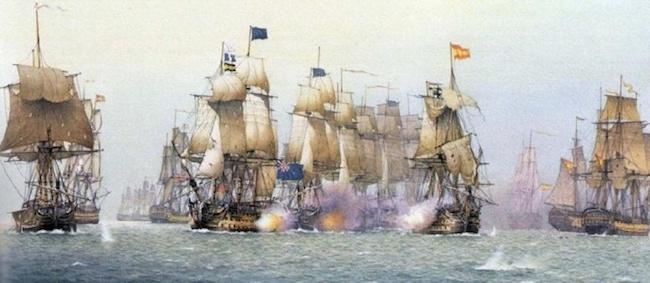 Armada Invencível Espanhola